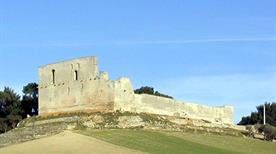 Castello Svevo Diroccato - >Gravina in Puglia