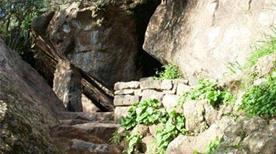 Grotta di Benikulà - >Pantelleria