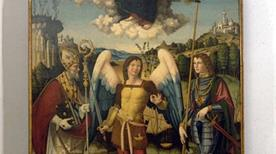 Pinacoteca Civica e Gipsoteca U. Gera - >Ripatransone
