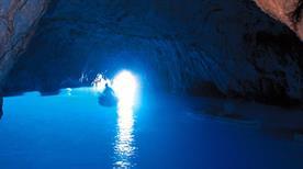 La Grotta Azzurra - >Capri