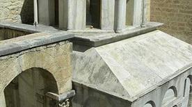Mausoleo di Boemondo d'Altavilla (XII sec) - >Canosa di Puglia