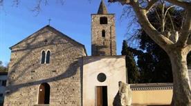 Pieve di San Venerio - >La Spezia