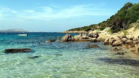 Spiaggia Liscia di Vacca - >Arzachena