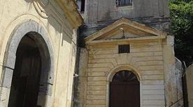 Monastero di Sant'Anna - >Nocera Inferiore