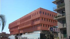 Palazzo della Cultura - >Messina