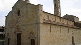 Cattedrale di San Romolo  - >Fiesole