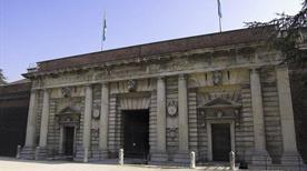 Porta del Palio - >Verona