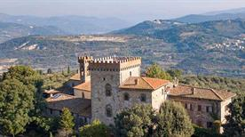Castello di Volognano - >Rignano Sull'Arno