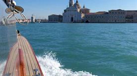 Venezia Noleggi Imbarcazioni S.R.L. - >Venecia