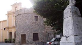 Castello di Pallerone resti - >Aulla