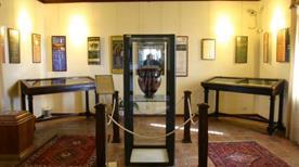 Casa di Pirandello - >Agrigento