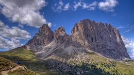 Parco Naturale Adamello Brenta - >Folgarida