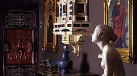 Museo Poldi Pezzoli - >Milano