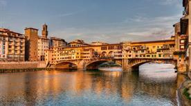 Ponte Vecchio - >Firenze