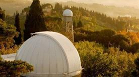 Osservatorio Astronomico di Arcetri - >Firenze