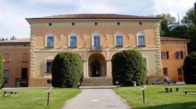 Villa Guastavillani - >Bologna