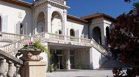 Villa Ormond - >Sanremo