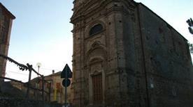 Chiesa di Sant'Eurosia Sec XVIII - >Rosciano