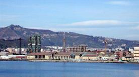 Città Della Scienza - >Napoli