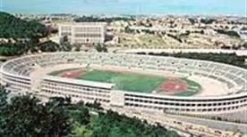 Stadio Olimpico - >Rome