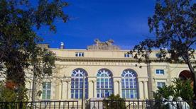 Acquario e Stazione Zoologica Anton Dohrn - >Napoli
