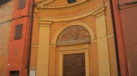 Chiesa del Miracolo - >Forli'