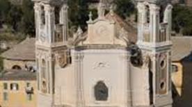 Chiesa di San Matteo  - >Laigueglia