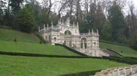 Villa della Regina - >Turin