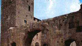 Torre dei signori di Quart - >Aosta