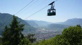 Funivia San Genesio - >Bolzano