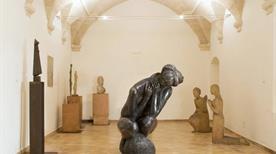 MUSMA – Museo della Scultura Contemporanea - >Matera