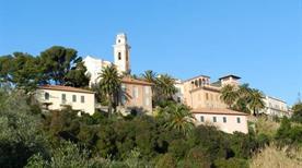 Borgo antico - >Diano Castello