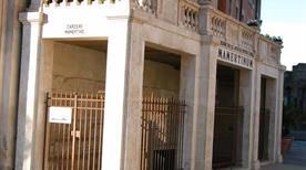 Carcere Mamertino - >Rome