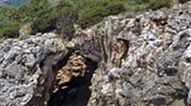 Grotta del Fossellone - >Sabaudia