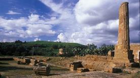 Tempio di Vulcano - >Agrigento