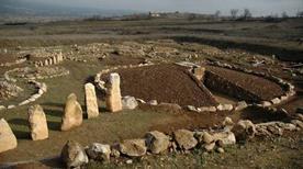 Necropoli di Fossa - >L'Aquila