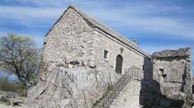 Rocca di Monrupino Diroccato - >Monrupino