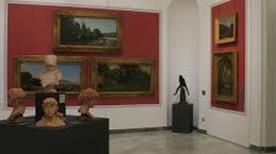 Museo dell'Accademia Ligustica di Belle Arti - >Genova