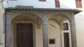 Monastero di Santa Agnese - >Perugia