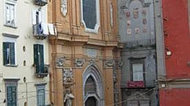 Basilica di San Lorenzo Maggiore - >Napoli