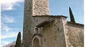 Chiesa di San Zeno a Castelletto - >Brenzone sul Garda