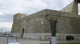 Fortino Sant' Antonio - >Bari