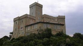 Castello Sonnino-Ric - >Livorno