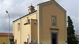 Chiesa di Santa Apollinare - >Cattolica