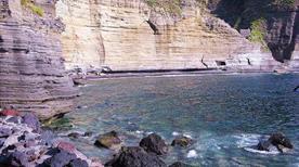 Secca di Pollara - >Salina