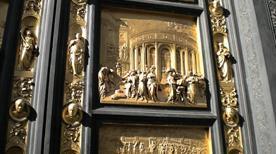 Porta del Paradiso - >Firenze