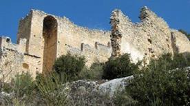 Castello-Recinto di S.Pio delle Camere - >San Pio delle Camere