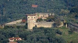 Rocca di Sala - >Pietrasanta