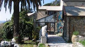 Museo del Centro Studi A Jorn - >Albissola Marina