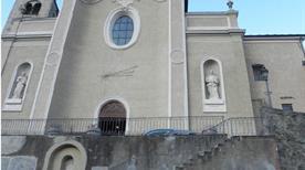 Piccolo Museo Parrocchiale - >Chatillon